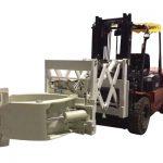 ເອກະສານຕິດຄັດຢາງລົດ Forklift