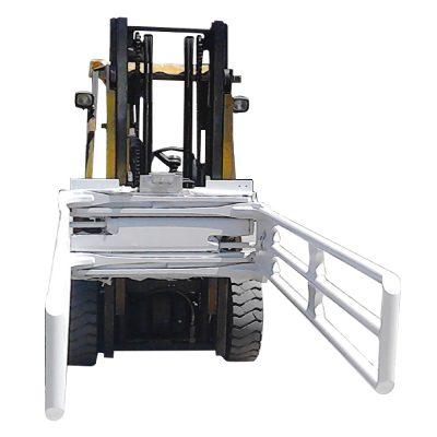 ຜະລິດຕະພັນລົດຍົກ Forklift Foam Clamp