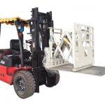ເອກະສານຄັດຕິດລົດ Forklift, ລົດຕິດດຶງແຮງດັນ