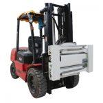 ເຄື່ອງ ສຳ ອາງທີ່ບໍ່ມີແຂນ ສຳ ລັບລົດ Forklift