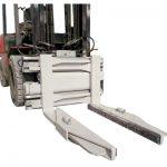 ລົດບັນທຸກຍີຫໍ້ລົດຍົກ Forklift Attachment