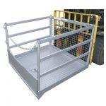WP-GC18 Forklift ຕິດກະຕ່າດີ