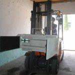 ລົດຂົນສົ່ງຫຼາຍປະເພດລົດ Forklift